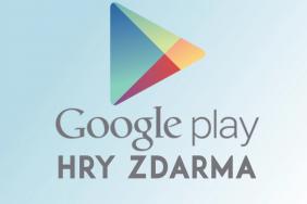 hry na Google Play zdarma