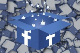 facebook lajky