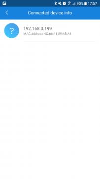 WiFi signal – Xiaomi mi wifi amplifier 2 – 9