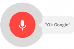 lidsky hlas google