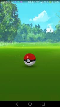 Kompletni navod Pokemon Go – chytani pokemonu 5
