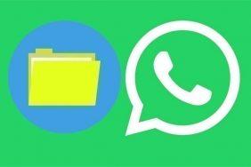 aplikace whatsapp