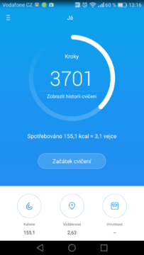 Honor 8 – system Android, EMUI 8