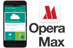 aplikace opera max konci