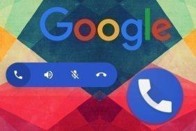 google testuje nove volani