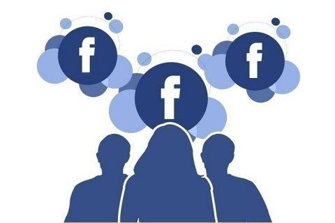 Facebook chce lidi dotlačit ke sdílení příspěvků.