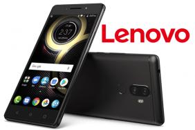 smartphone lenovo K8 Note