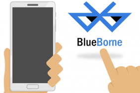 blueborne utok bluetooth