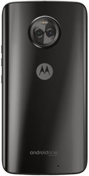 cisty android moto x4
