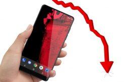 essential phone nizke prodeje