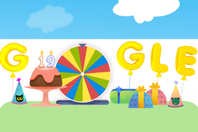 google slavi hry