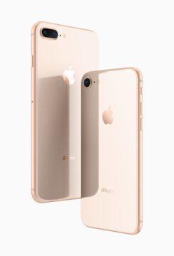 iphone 8 parametry