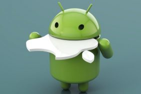 nove funkce android apple