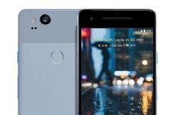 Google Pixel 2 predstaveni