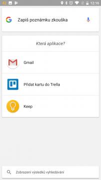 Jak diktovat poznamky-Google Assistant-Google Now-6