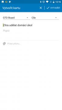 Jak diktovat poznamky-Google Assistant-Google Now-8