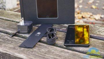 Telefon Essential Phone PH-1-obsah baleni