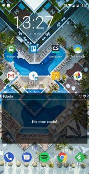 Telefon Essential Phone PH-1-system Android-2