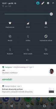 Telefon Essential Phone PH-1-system Android-4