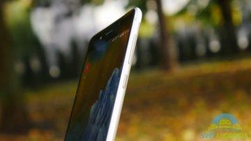 Telefon Nokia 8-konstrukce-tlacitka ovladani