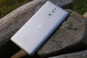 Telefon Nokia 8