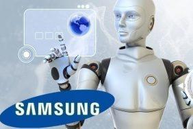 Samsung zdokonaluje AI