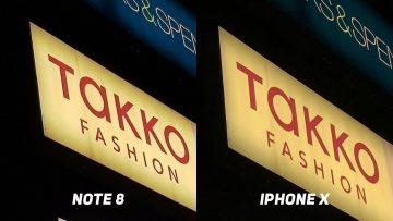 Foto test Samsung Galaxy Note8 vs. Apple iPhone X-noc-2