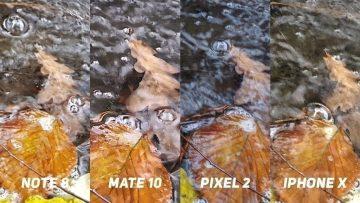 Foto test-voda