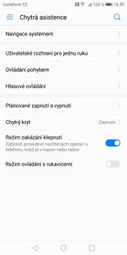 Huawei Mate 10 Pro asistence