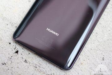Huawei Mate 10 Pro logo