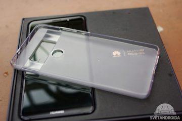 Huawei Mate 10 Pro obal
