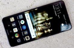 Huawei Mate 10 Pro titulka