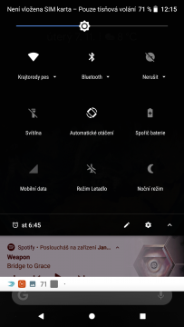 Telefon Google Pixel 2-Android 8 Oreo