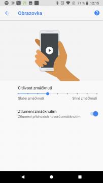 Telefon Google Pixel 2-active edge-1