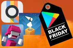 cerny patek google play black friday 2017