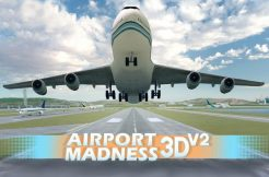 airport madness 3D v2