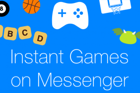 facebook hry v messengeru