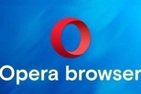 prohlizec opera aktualizace