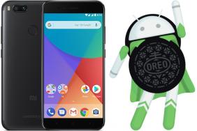 telefon xiaomi mi a1 beta android oreo