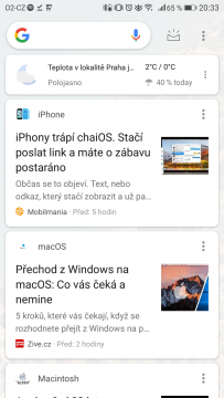 Android One Launcher-prostredi-3
