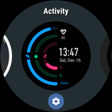 Huawei Watch 2 Android Wear 2 (12)