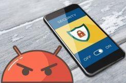 antivirovy program android