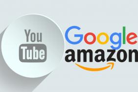 google blokuje youtube amazon
