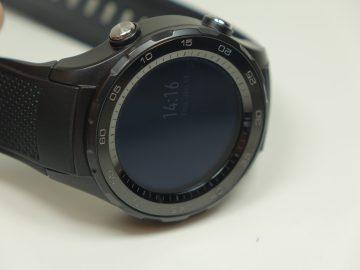 huawei watch 2 always on display
