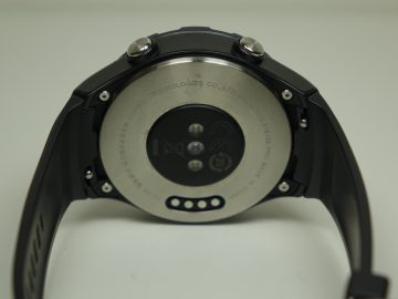 huawei watch 2 procesor