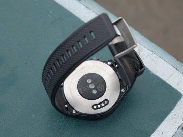 huawei watch 2 senzor