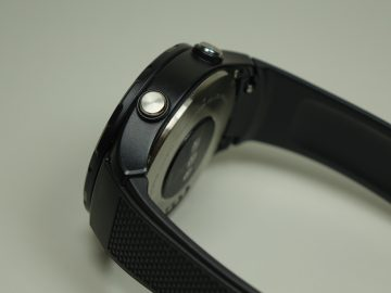 huawei watch 2 tlacitko