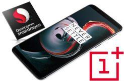 Telefon OnePlus 6