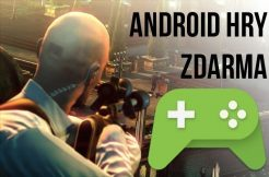 placene android hry zdarma