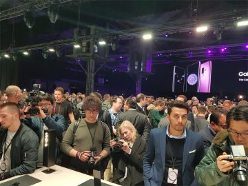 Samsung Galaxy S8 foto (3)
